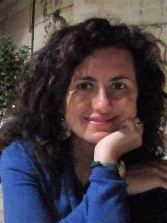 Ilaria Boccagna, Psicologa, Psicoterapeuta ad indirizzo sistemico-relazionale, Mediatrice Familiare.