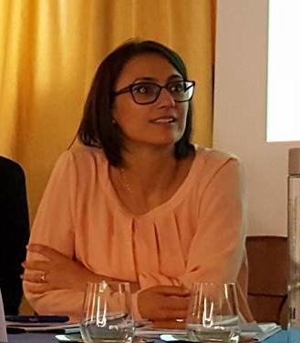 Patrizia Cusano, Biologa Nutrizionista, Specialista in Scienza dell'Alimentazione